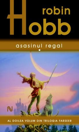 Robin Hobb: Asasinul regal, vol. I-II