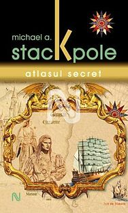 Michael A. Stackpole: Atlasul Secret