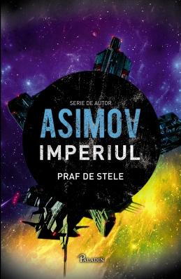 Isaac Asimov: Praf de stele