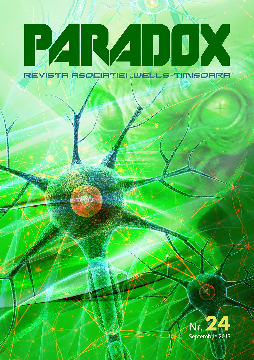 Paradox nr. 24/2013
