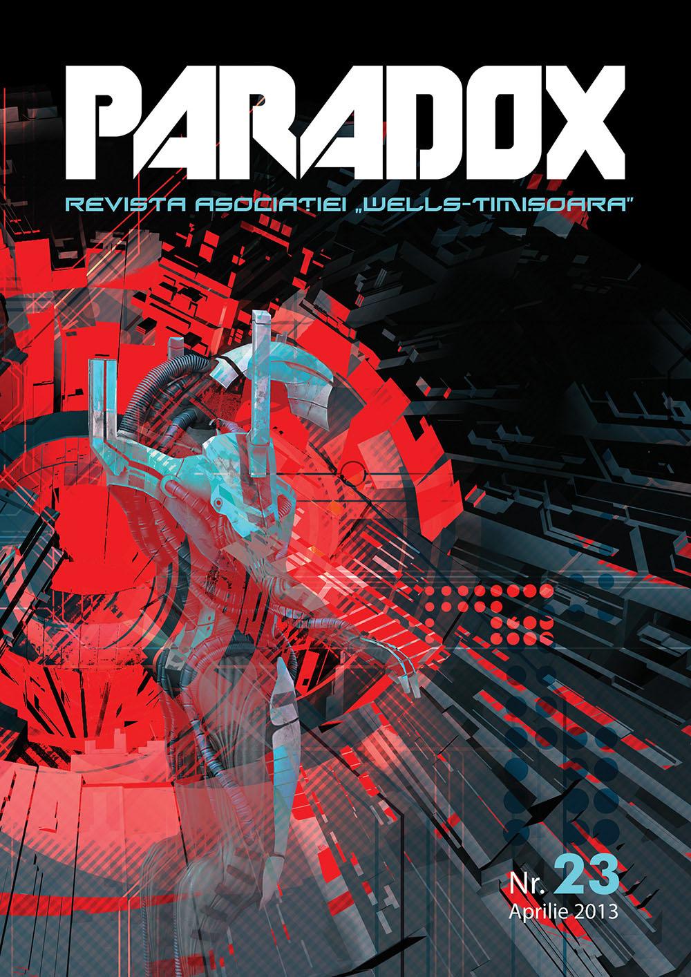 Paradox nr. 23/2013