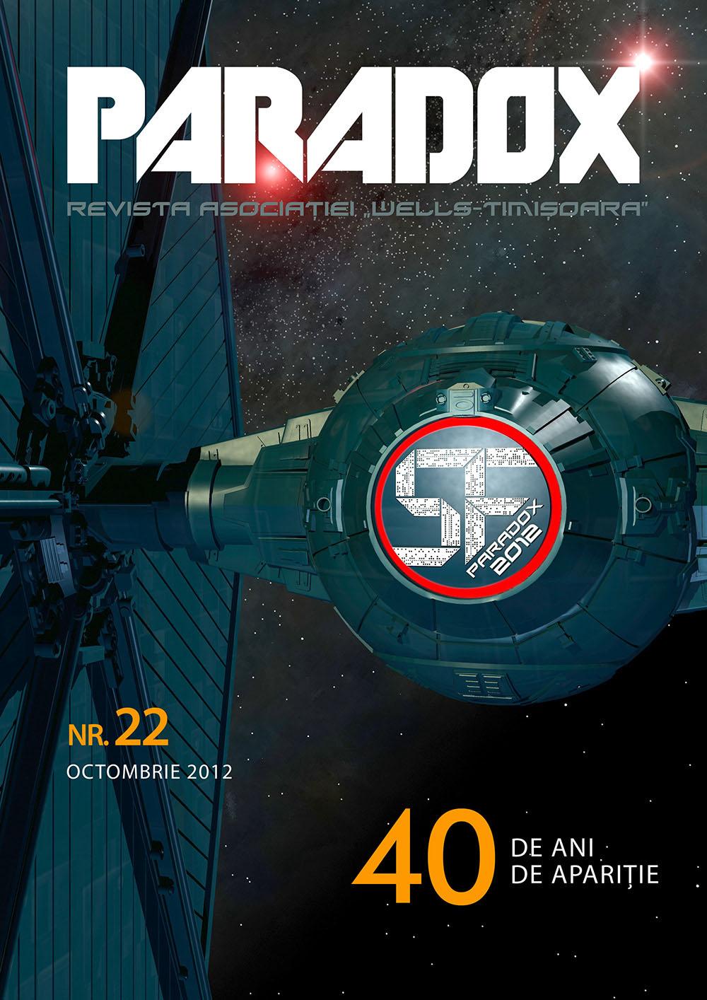 Paradox nr. 22/2013