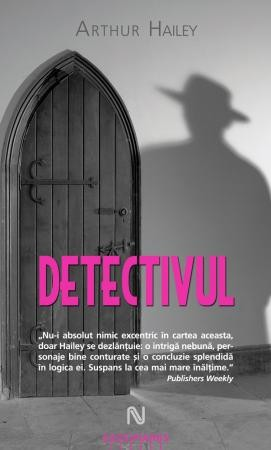 Arthur Haley: Detectivul