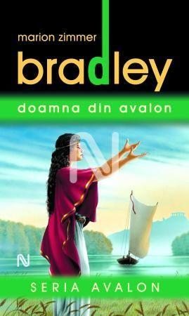 Marion Zimmer-Bradley: Doamna din Avalon