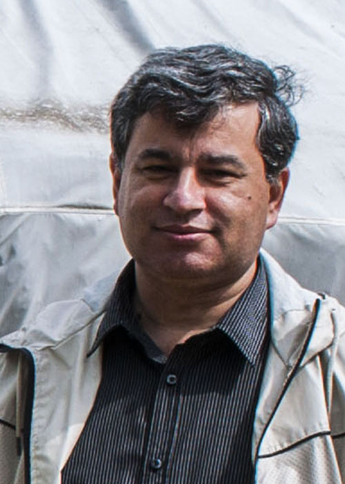 Laurenţiu Nistorescu