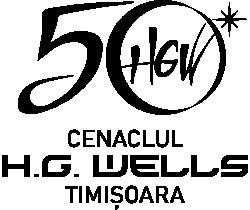 Logo H.G. Wells 50