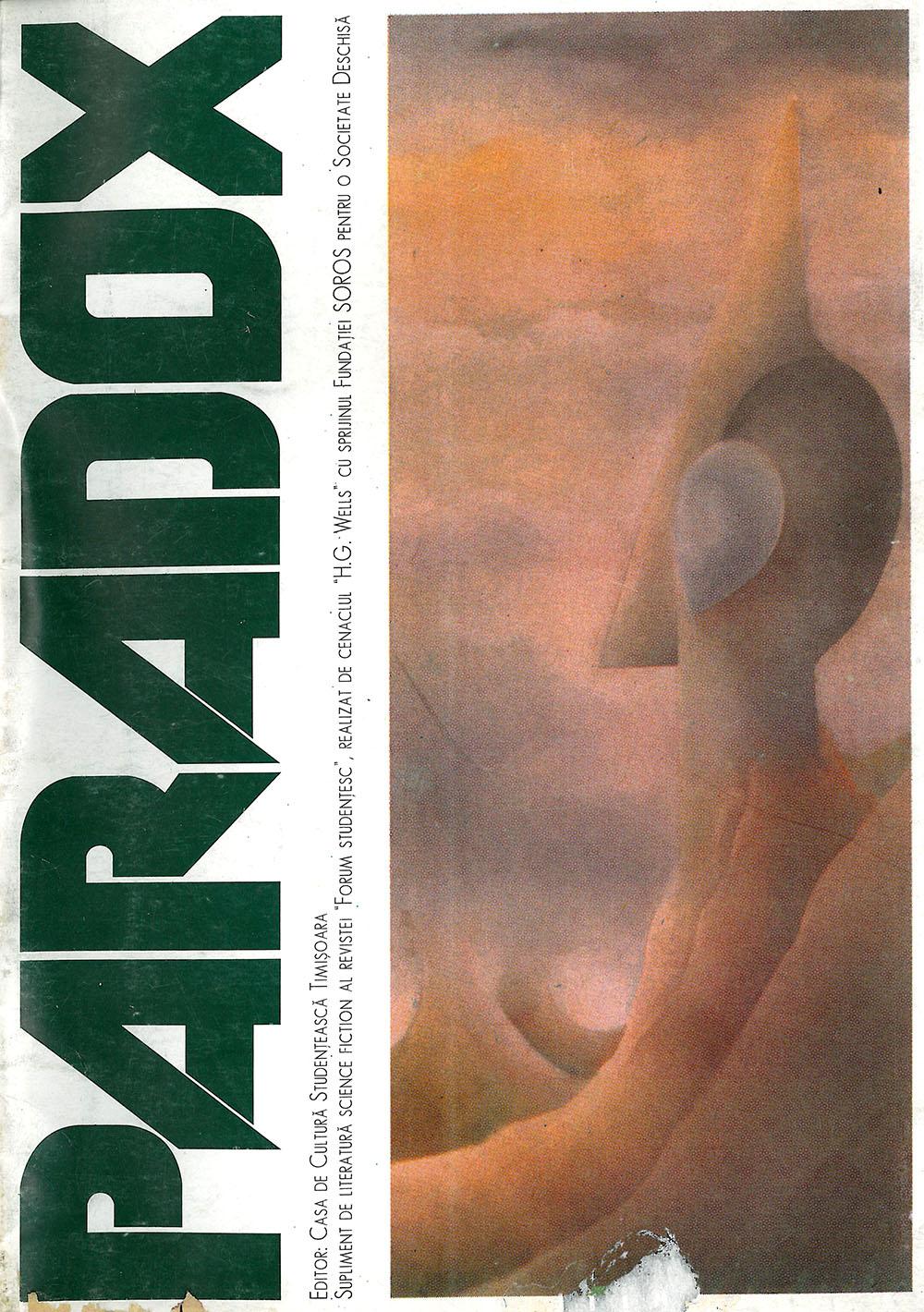Paradox nr. 19/1997