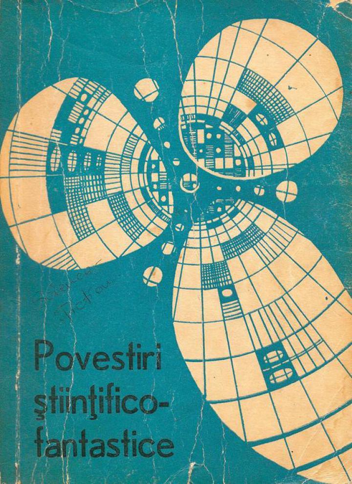 Povestiri ştiinţifico-fantastice 1972