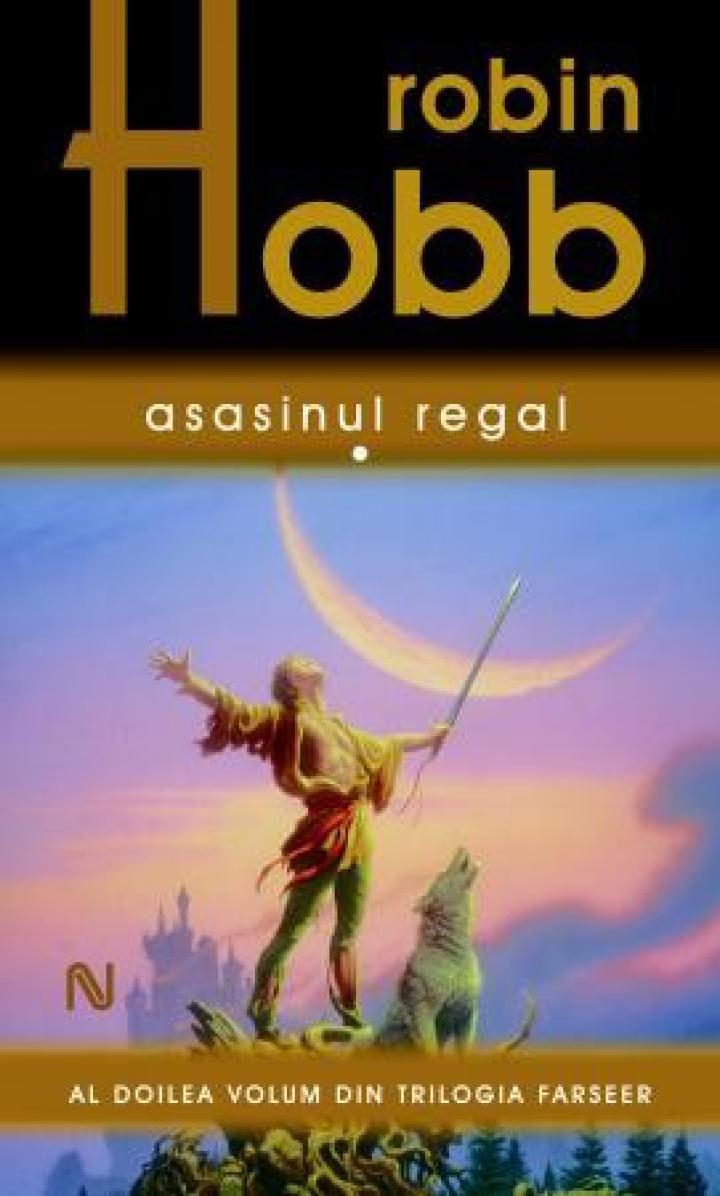 Robin Hobb: Asasinul regal, vol. I-II