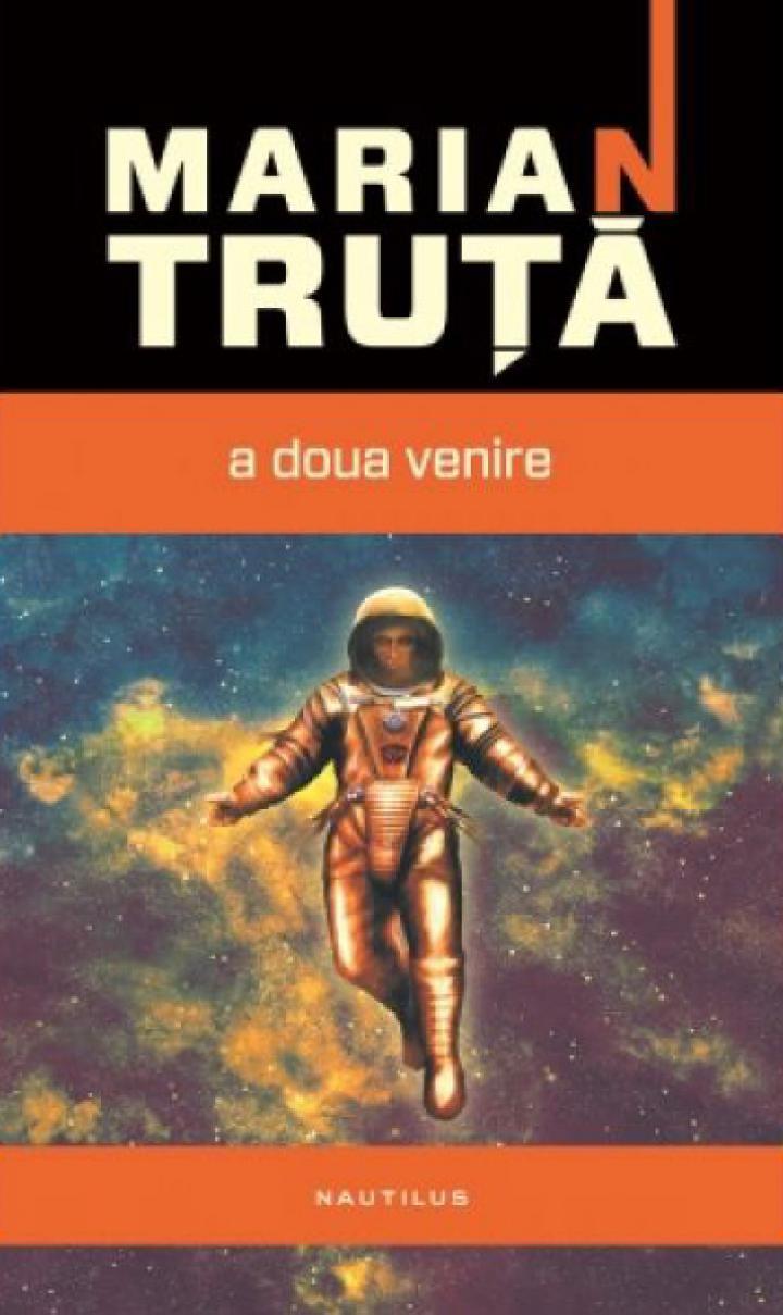 Marian Truţă, A doua venire