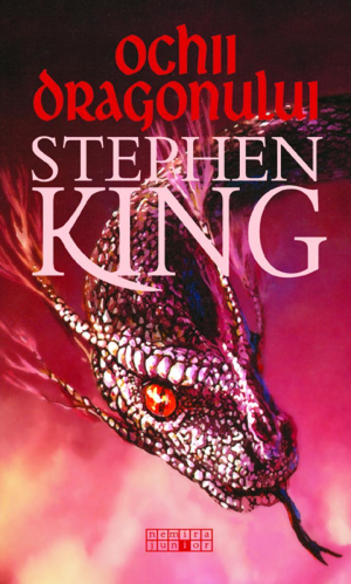 Stephen King: Ochii Dragonului