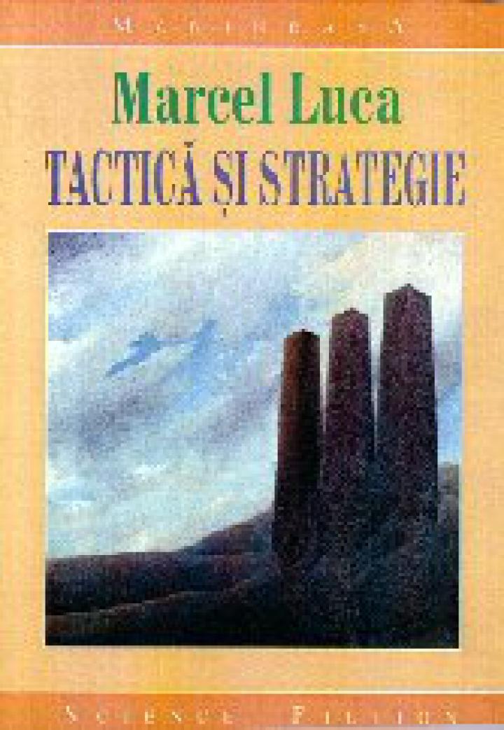Tactică şi strategie