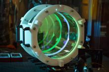 Oglinda LIGO