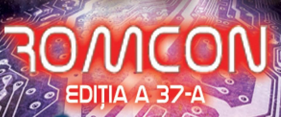 Romcon 2016