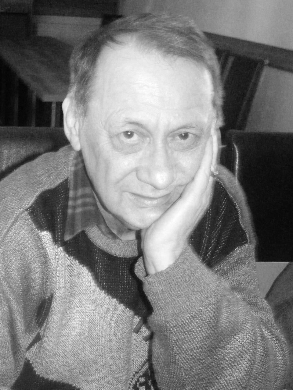 Marcel Luca