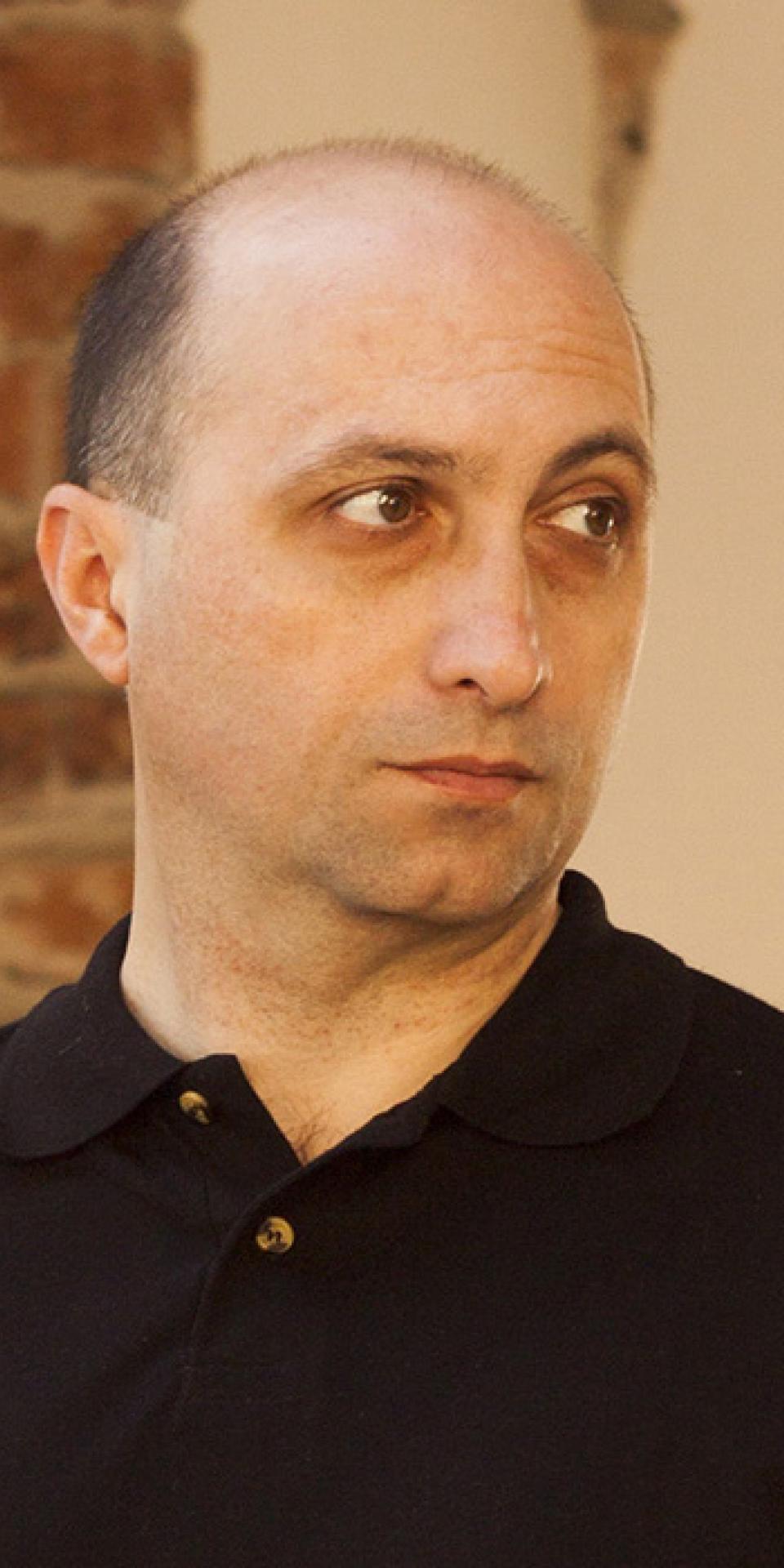 Daniel Haiduc