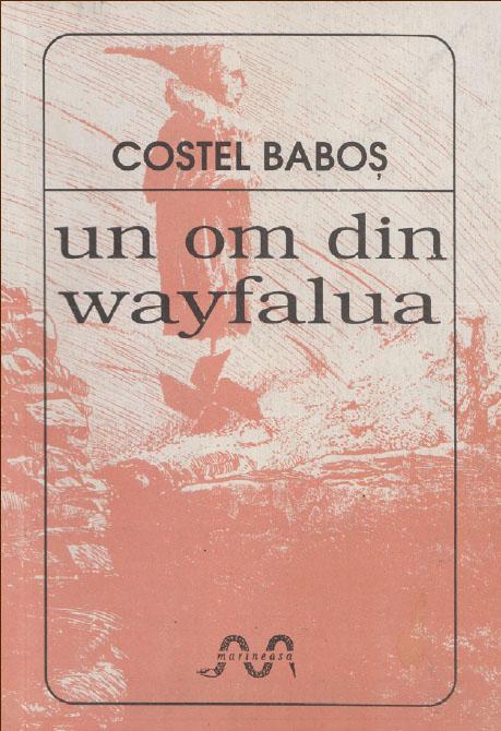 Un om din Wayfalua